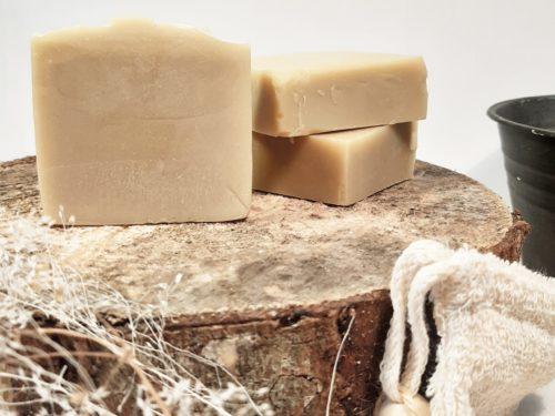 Savon artisanal Baie de laurier – Peau mixte